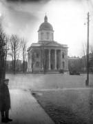 Радом. Церковь Николая Чудотворца