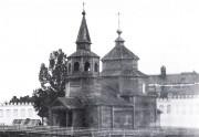 Церковь Михаила Архангела (старая) - Юрино - Юринский район - Республика Марий Эл