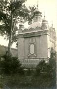 Церковь Илии Пророка - Подбеле - Подляское воеводство - Польша