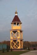 Церковь Воскресения Христова - Воскресенск - Кировский район - Калужская область