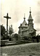 Церковь Покрова Пресвятой Богородицы - Матче - Люблинское воеводство - Польша