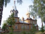 Церковь Николая Чудотворца - Михалово - Подляское воеводство - Польша