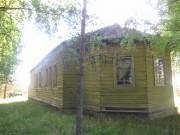 Неизвестная церковь - Верхняя Ваеньга - Виноградовский район - Архангельская область