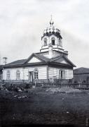 Церковь Николая Чудотворца - Барановичи - Барановичский район - Беларусь, Брестская область
