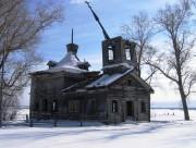 Церковь Сретения Господня - Городок - Виноградовский район - Архангельская область