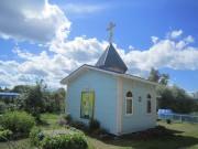 Церковь Елисаветы Феодоровны - Берново - Старицкий район - Тверская область