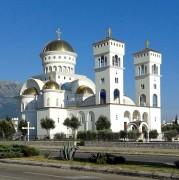 Кафедральный собор Иоанна Владимира Сербского - Бар - Черногория - Прочие страны