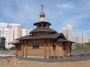 Церковь Луки (Войно-Ясенецкого) - Москва - Северо-Западный административный округ (СЗАО) - г. Москва