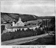 Монастырь Высокие Дечаны - Дечани - АК Косово и Метохия, Косовский округ - Сербия