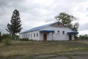 Церковь Рождества Христова - Арсинский - Нагайбакский район - Челябинская область