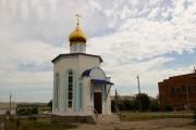 Церковь Трубчевской иконы Божией Матери - Наровчатка - Агаповский район - Челябинская область