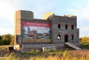 Церковь Троицы Живоначальной (строящаяся) - Магнитогорск - г. Магнитогорск - Челябинская область