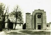Церковь Рождества Пресвятой Богородицы - Белосток - Подляское воеводство - Польша