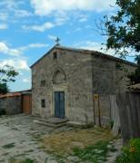 Церковь Георгия Победоносца - Феодосия - г. Феодосия - Республика Крым