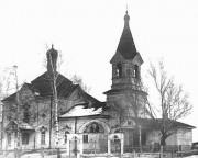 Церковь Петра и Павла - Верхняя Игра - Глазовский район и г. Глазов - Республика Удмуртия