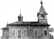 Церковь Николая Чудотворца - Балаки - Камбарский район - Республика Удмуртия