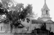 Церковь Троицы Живоначальной - Мушак - Киясовский район - Республика Удмуртия