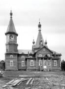 Церковь Александра Невского - Александрово - Кезский район - Республика Удмуртия