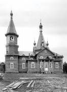 Александрово. Александра Невского, церковь