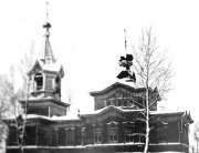 Церковь Андрея Первозванного - Андреевцы - Селтинский район - Республика Удмуртия