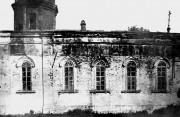 Церковь Троицы Живоначальной (старая) - Бураново - Малопургинский район - Республика Удмуртия