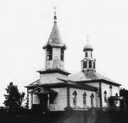 Церковь Василия Великого - Сям-Можга - Увинский район - Республика Удмуртия