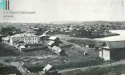 Церковь Троицы Живоначальной единоверческая - Калинино - Кунгурский район и г. Кунгур - Пермский край