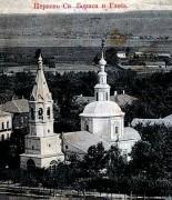 Церковь Бориса и Глеба - Владимир - г. Владимир - Владимирская область