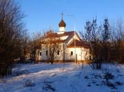 Церковь Иоанна Кронштадтского в Головино - Москва - Северный административный округ (САО) - г. Москва