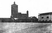 Церковь Николая Чудотворца при 92-ом пехотном Печорском полку - Нарва - Ида-Вирумаа - Эстония