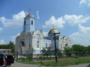 Церковь Троицы Живоначальной - Зимогорье - Славяносербский район - Украина, Луганская область