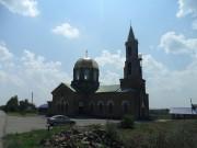 Свято-Вознесенский мужской монастырь - Хорошее - Славяносербский район - Украина, Луганская область