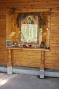 Часовня Серапиона Изборского - Изборск - Печорский район - Псковская область