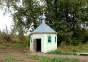 Часовня Николая Чудотворца - Демаки - Фалёнский район - Кировская область