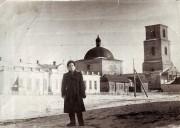 Трескино. Николая Чудотворца, церковь