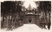 Церковь  Покрова Пресвятой Богородицы в Шанцах - Каунас - Каунасский уезд - Литва