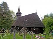 Церковь Михаила и Гавриила архангелов - Бреб - Марамуреш - Румыния