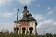 Неизвестная часовня - Залесье - Усть-Кубинский район - Вологодская область