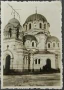 Кельце. Николая Чудотворца при 5-ом и 6-ом стрелковых полках (2-ой стрелковой бригаде), церковь