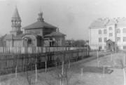 Ковель. Владимира равноапостольного при 193-ем пехотном Ковельском полку, церковь