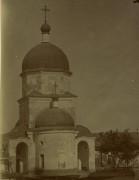 Софрониева пустынь. Церковь Вознесения Господня - Новая Слобода - Путивльский район - Украина, Сумская область