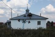 Церковь Николая Чудотворца - Еленинка - Карталинский район - Челябинская область