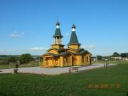 Церковь Николая Чудотворца - Анновка - Корочанский район - Белгородская область
