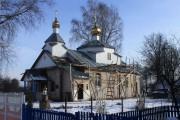Церковь Петра и Павла - Богушевск - Сенненский район - Беларусь, Витебская область