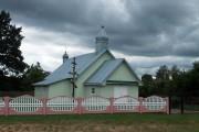 Церковь Михаила Архангела - Руда Яворская - Дятловский район - Беларусь, Гродненская область