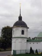 Лазарево. Лазаревское подворье Спасо-Преображенского монастыря