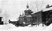 Церковь Николая Чудотворца при 177-ом пехотном Изборгском полку - Пенза - Пензенский район и г. Пенза - Пензенская область