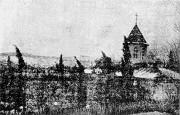 Церковь Александра Невского при  1-ом Хоперском полку Кубанского казачьего войска - Кутаиси - Имеретия - Грузия