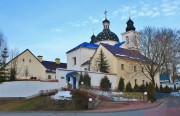 Рождество-Богородицкий женский монастырь - Гродно - Гродненский район - Беларусь, Гродненская область