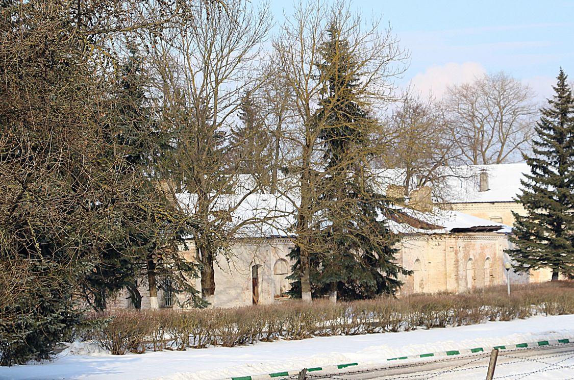 Церковь Троицы Живоначальной при 172-ом пехотном Лидском полку, Лида